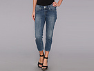 Seven7 Jeans - 24 Crop Pant (Billy Jean) - Apparel