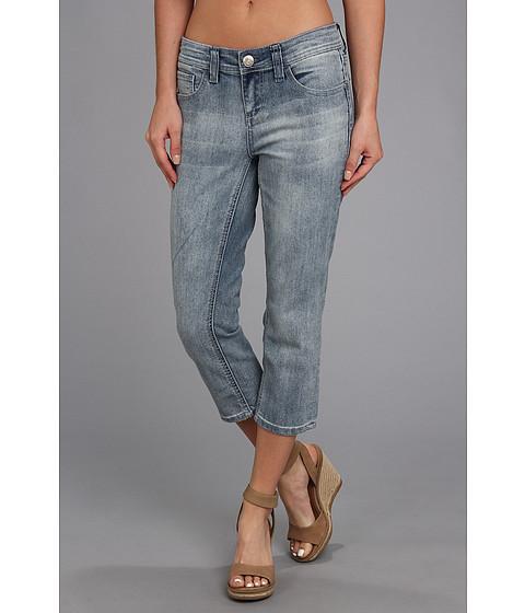 Seven7 Jeans 22 Crop Pant (Solstice) Women's Jeans