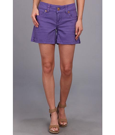 Seven7 Jeans - 5 Short (Lavendar) Women's Shorts