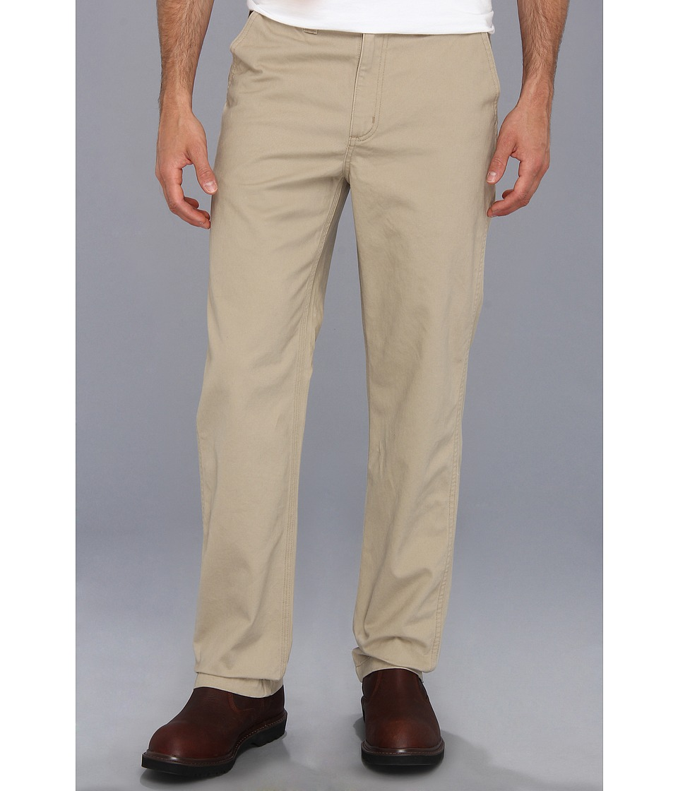 Carhartt - Rugged Work Khaki (Field Khaki) Men's Casual Pants
