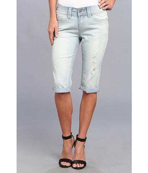 Seven7 Jeans 14 Crop (Destruct) Pant (Dion) Women's Jeans