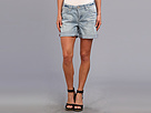 Seven7 Jeans - 5 Sexy Relaxed Short (Quest) - Apparel
