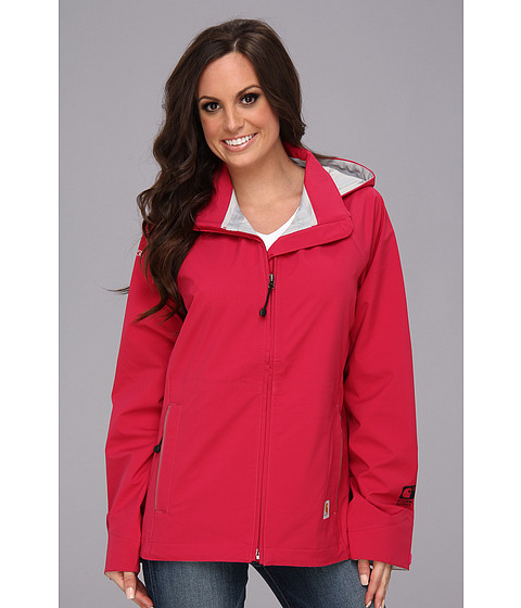 Carhartt - Force Equator Jacket (Wild Pink) Women's Coat