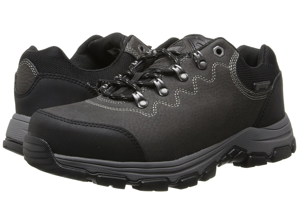 Magnum - Austin 3.0 St (Black) Men's Work Boots