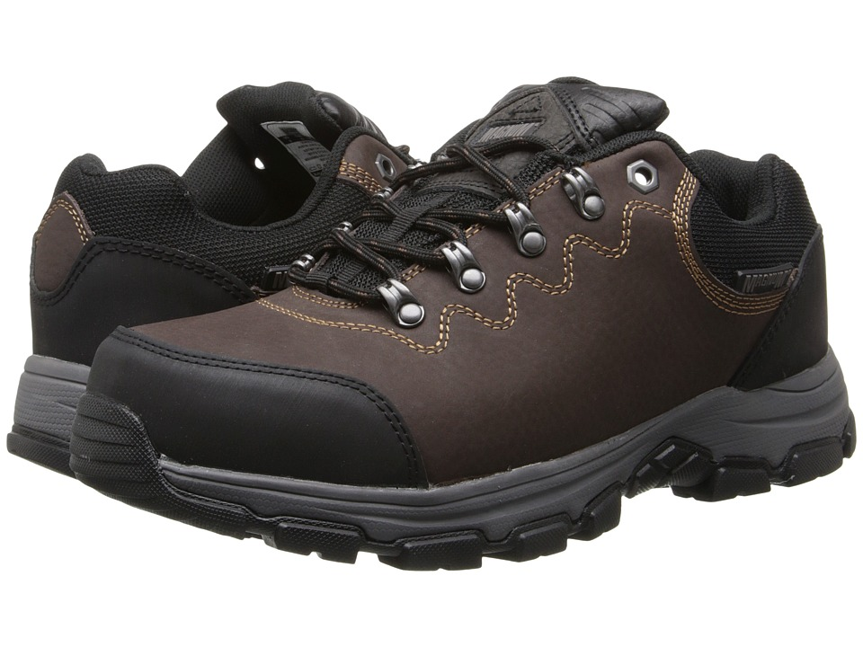 Magnum - Austin 3.0 St (Coffee) Men's Work Boots