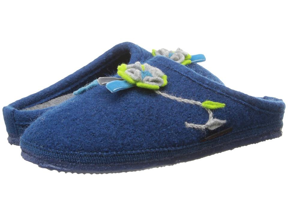 Giesswein - Andrea (Malachit) Women's Slippers