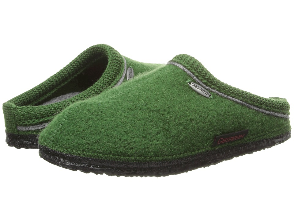 Giesswein - Ammern Classic (Avocado) Slippers