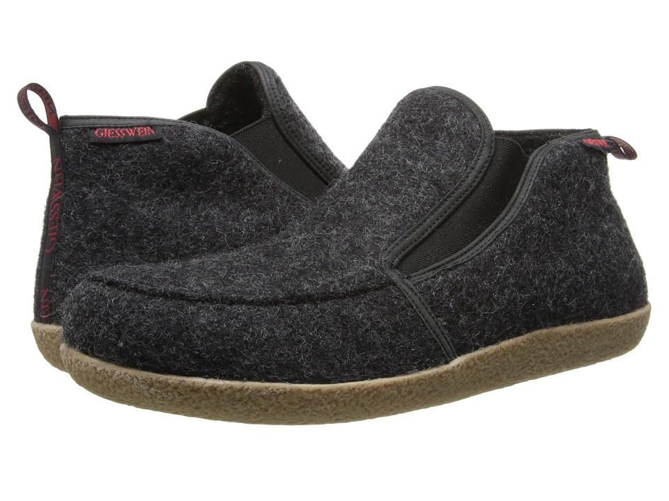 Giesswein - Alp (Charcoal) Slippers