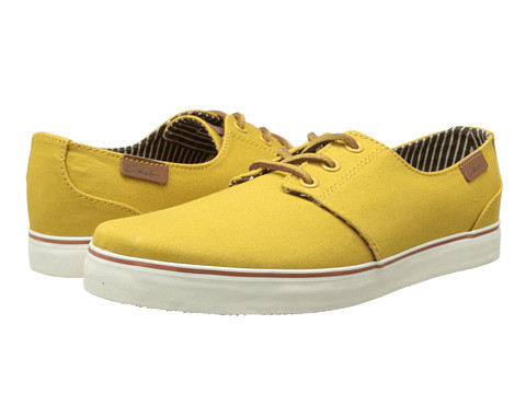 Circa - Crip (Honey Gold) Men's Skate Shoes