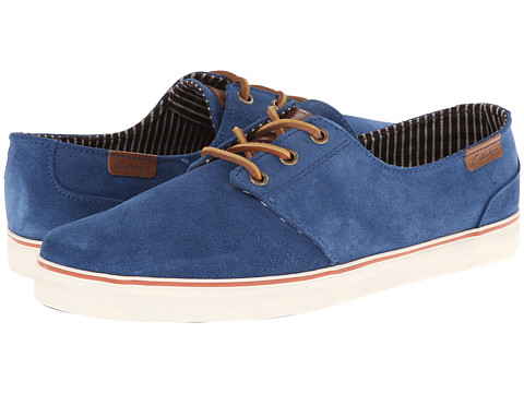 Circa - Crip (Dark Blue) Men's Skate Shoes