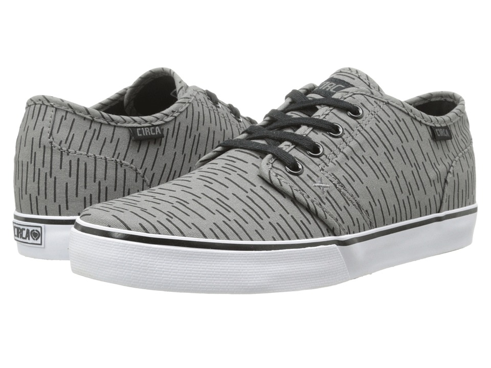 Circa - Drifter (Rain Camo/Black) Men's Skate Shoes