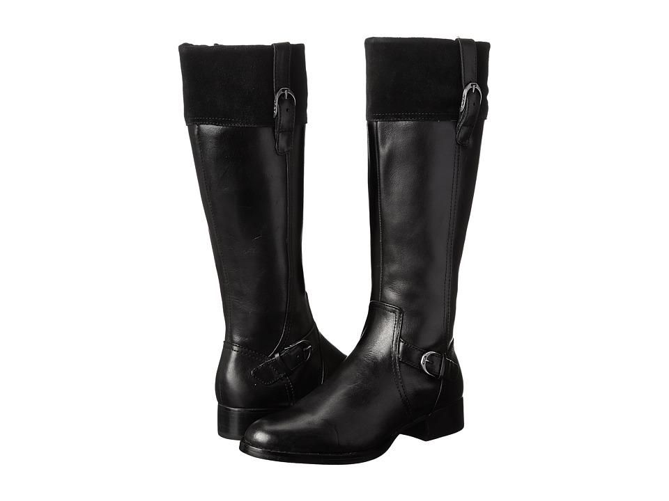Ariat - York (Obsidian) Women's Zip Boots