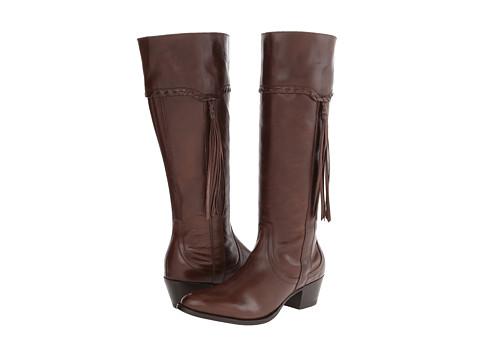 Ariat - Remington (Espresso) Women's Zip Boots