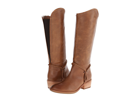 Ariat - Calgary (Caramel) Women's Pull-on Boots