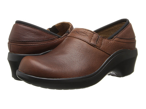 Ariat - Santa Cruz Clog (Teak) Women