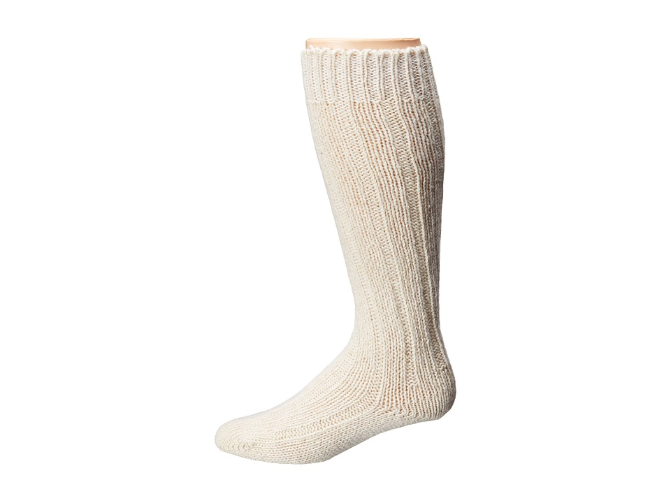 AIGLE - Trudel (Gray) Crew Cut Socks Shoes