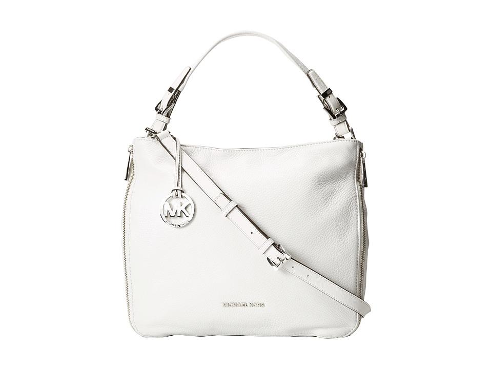 MICHAEL Michael Kors Essex Large Convertible Shoulder Handbags
