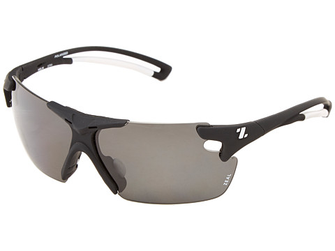 Zeal Optics - Helix Polarized (Matte Black w/ Polarized Dark Grey Lens) Goggles