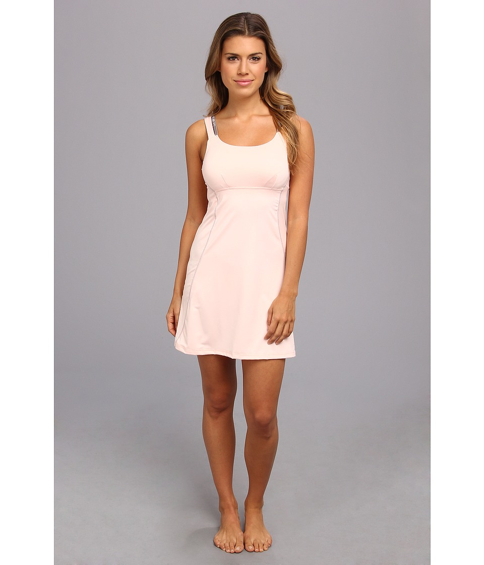 SHEEX - Sleep Dress (Soft Pink) Women's Pajama
