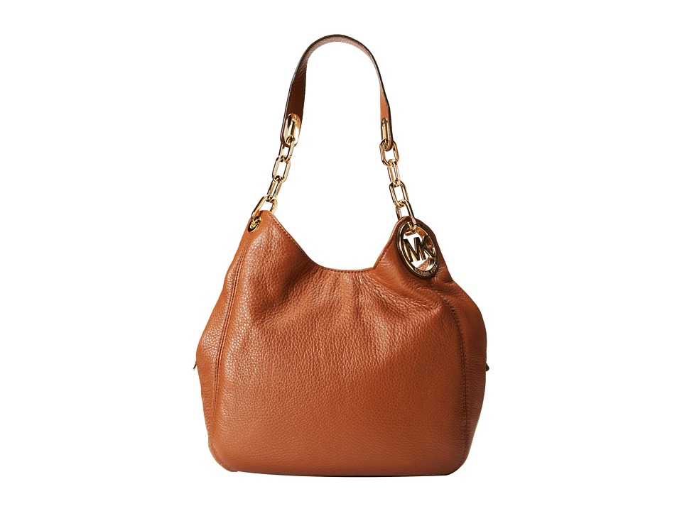 MICHAEL Michael Kors Fulton Medium Shoulder Tote Shoulder Handbags