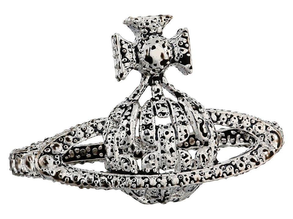 Vivienne Westwood - Radha Ring (Antique Rhodium) Ring