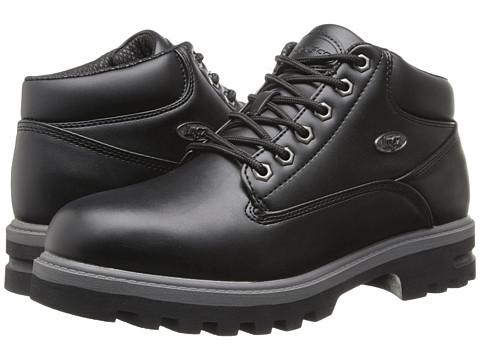 Lugz - Empire WR (Black/Charcoal) Men