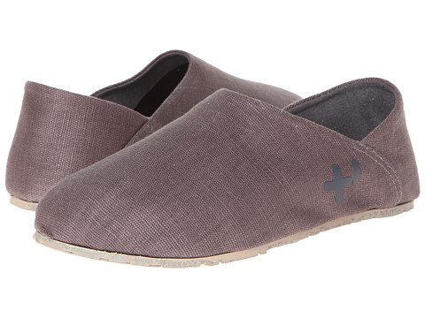 OTZ - 300GMS Linen (Gray) Slip on Shoes