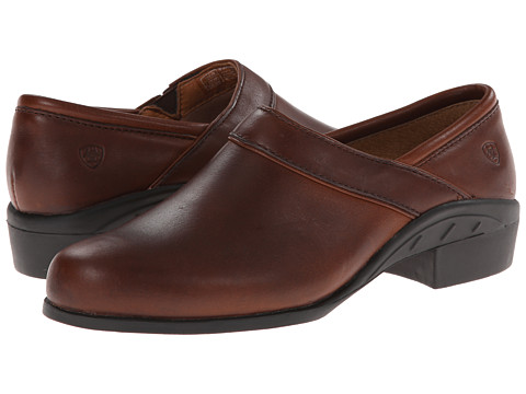 Ariat - Sport Clog (Teak) Women's Clog Shoes