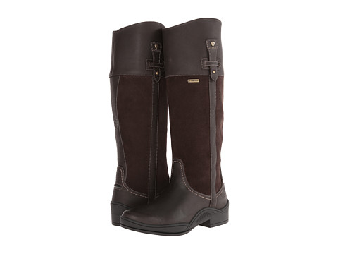 Ariat - Lakeland H20 (Ebony) Women's Boots