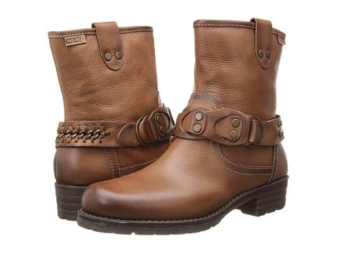 Pikolinos - Monza 906-7912 (Cuero) Women's Boots
