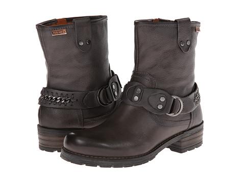 Pikolinos - Monza 906-7912 (Lead) Women's Boots