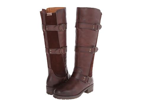 Pikolinos - Monza 906-7914 (Olmo) Women's Boots