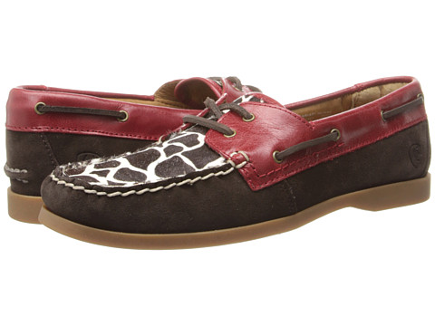 Ariat - Palisade (Giraffe/Ruby) Women