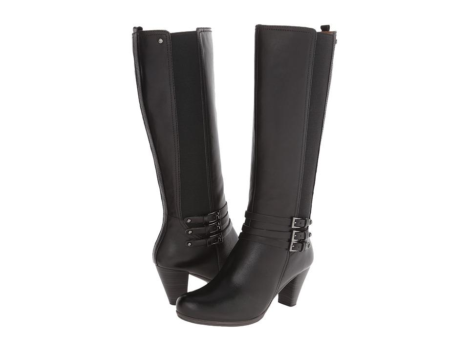 Pikolinos - Verona 829-7246 (Black) Women's Boots