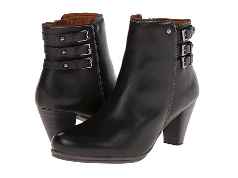 Pikolinos - Verona 829-7247 (Black) Women's Boots