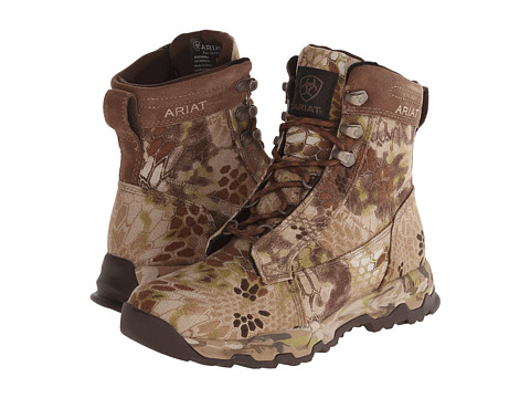 UPC 884849747551 - Ariat FPS 7 H20 (Kryptek Highlander) Men's ...