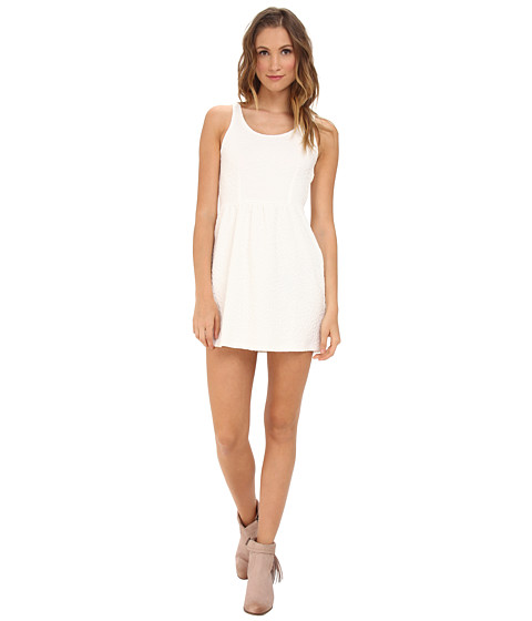 Gabriella Rocha - Estella Dress (Ivory) Women's Dress