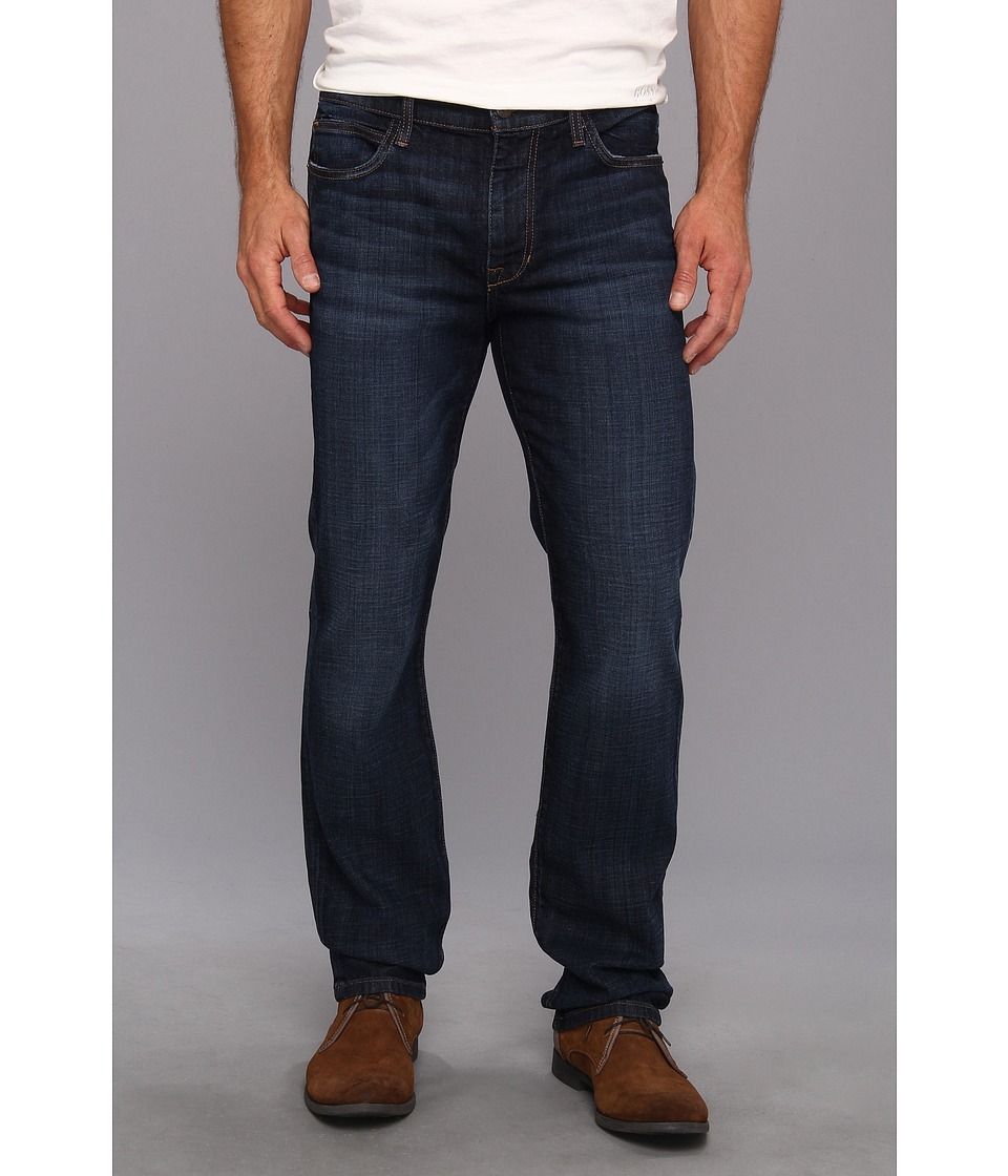 Joe's Jeans - Brixton Straight Narrow in Hunter (Hunter) Men's Jeans