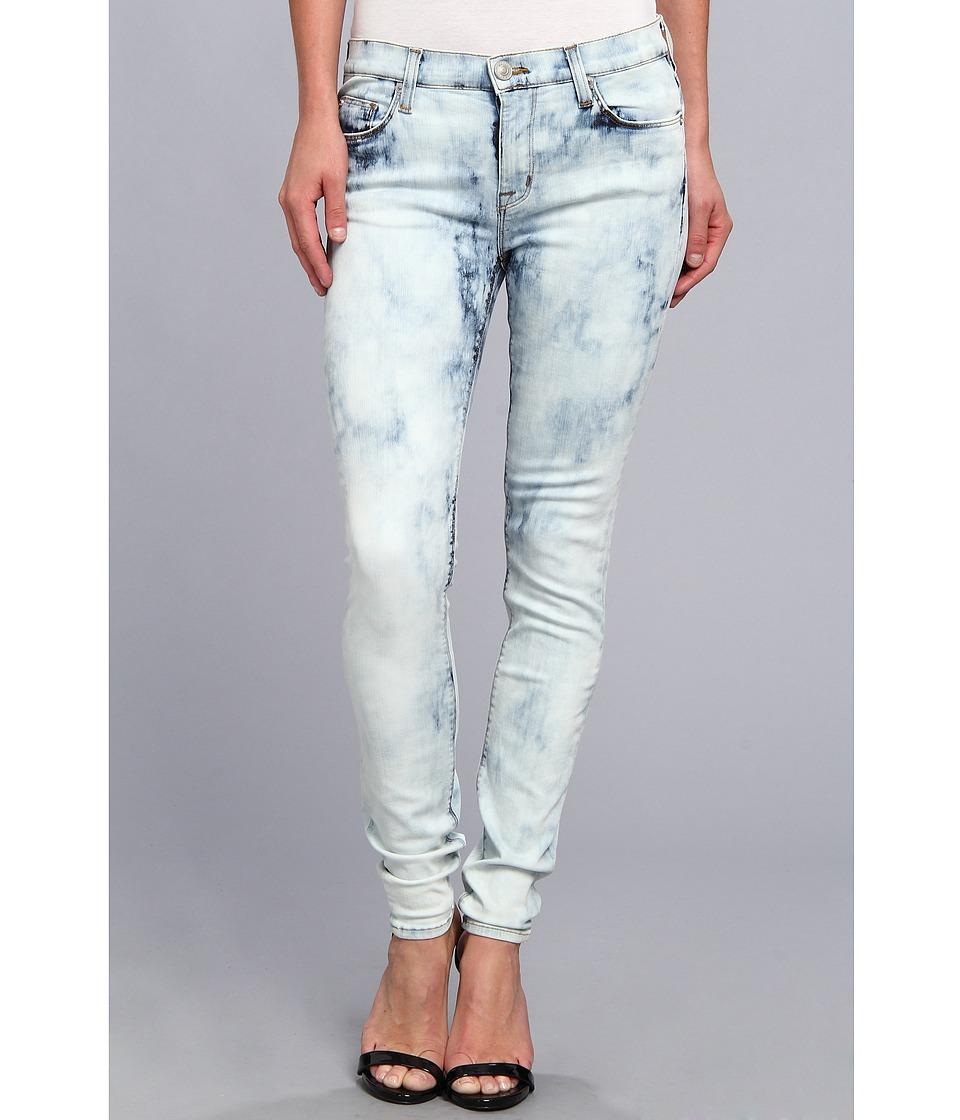 Hudson - Nico Mid-Rise Super Skinny in Cosmic (Cosmic) Women's Jeans