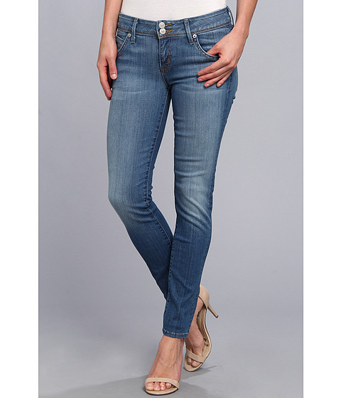 Hudson - Nicole Ankle Skinny in Worship Me (Worship Me) Women's Jeans