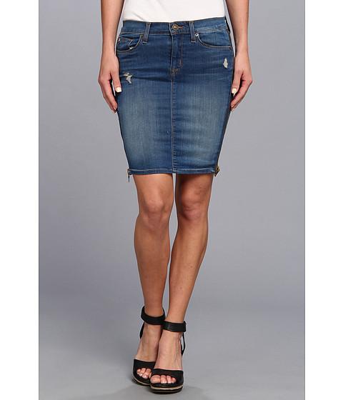 Hudson - Marianne Pencil Skirt in Foxey (Foxey) Women