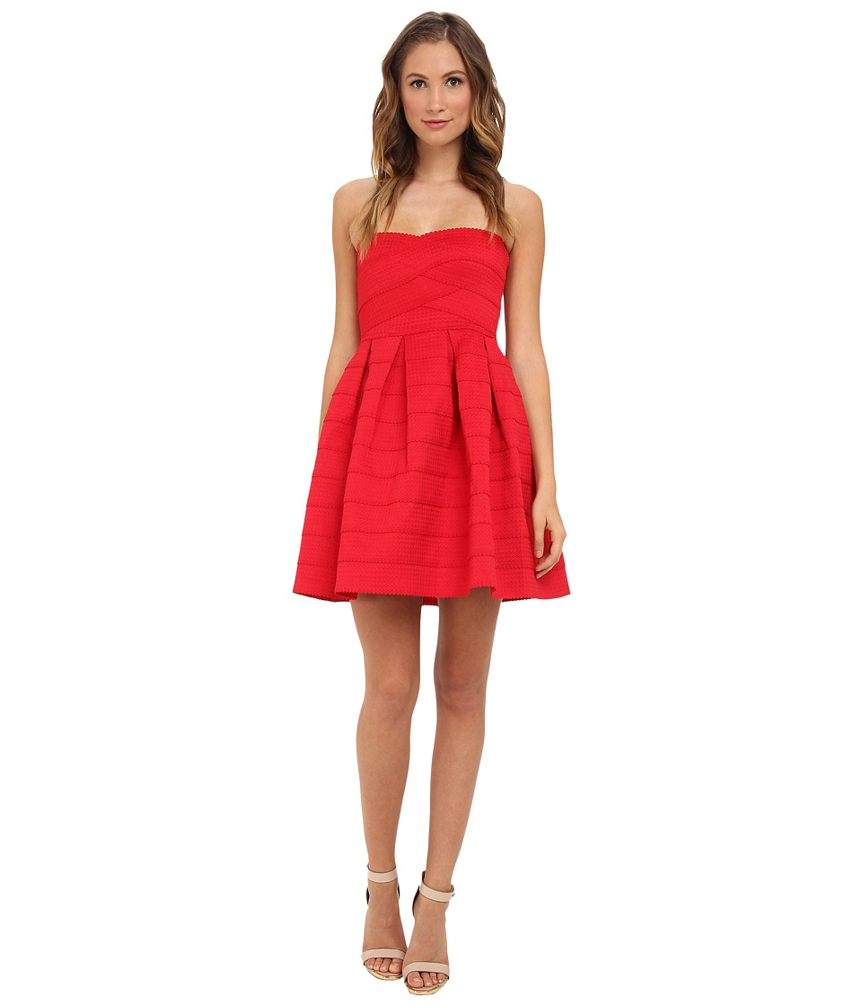 Gabriella Rocha - Lorene Dress (Red) Women's Dress