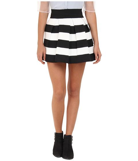 Gabriella Rocha - Sophey Skirt (Black/Ivory) Women's Skirt
