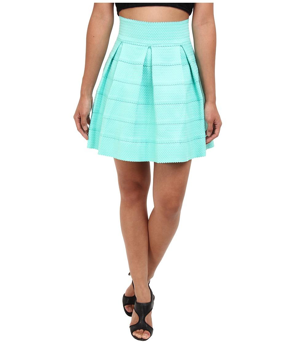 Gabriella Rocha - Sophey Skirt (Mint) Women's Skirt