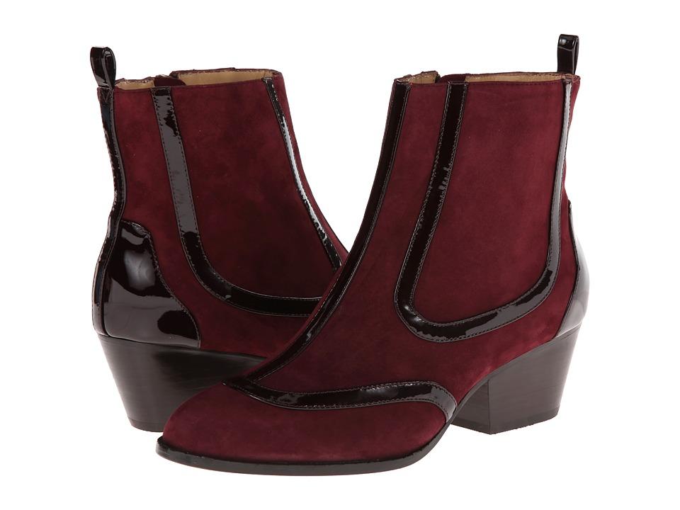 Vivienne Westwood - Harlow (Bordeaux) Women's Shoes