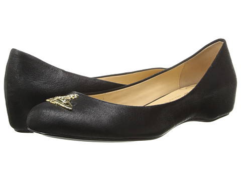 Vivienne Westwood - Hara (Black) Women's Shoes