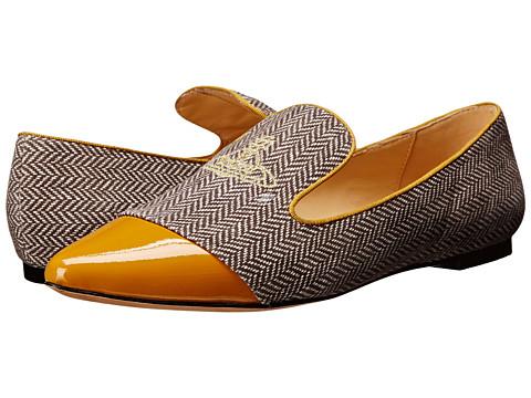 Vivienne Westwood - Hana (Mustard) Women's Shoes