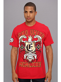 SALE! $17.99 - Save $11 on Ecko Unltd Regal S S Tee (True Ecko Red) Apparel - 36.88% OFF $28.50