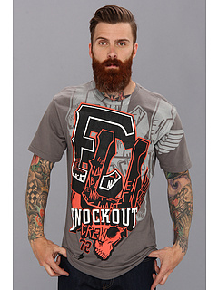 SALE! $12.83 - Save $16 on Ecko Unltd Amped Up S S Tee (Metal Grey) Apparel - 54.98% OFF $28.50