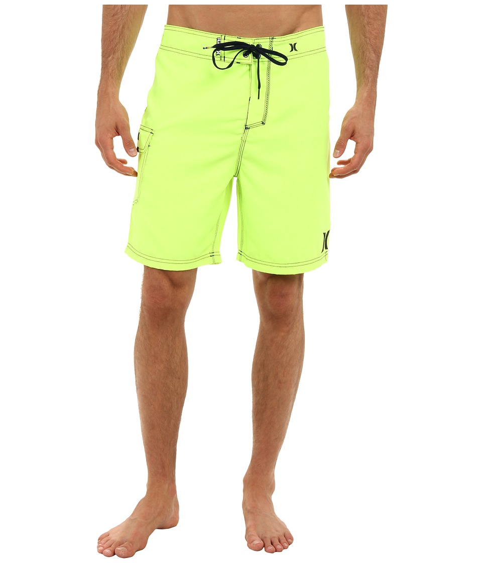 Hurley - One Only Boardshort 19 (Volt 2) Men's Swimwear
